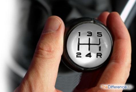 как правильно переключать передачи на легковых автомобилях