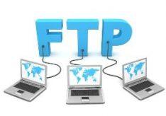 Что располагается на FTP-серверах?