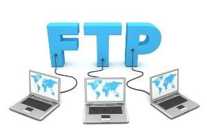 Что располагается на FTP-серверах