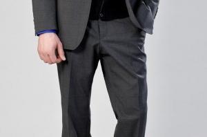 Как делать стрелки на брюках