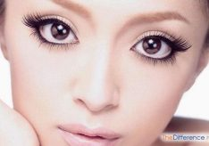 Как красить азиатские глаза?