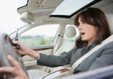 Как начать движение на автомобиле?