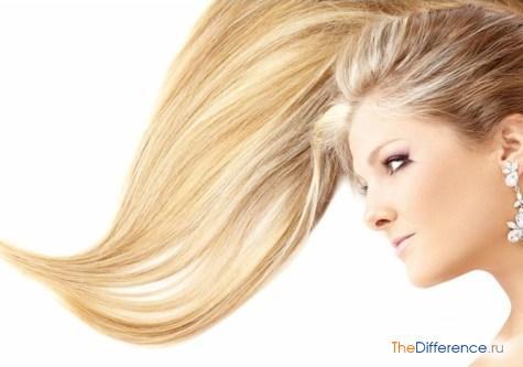 как правильно обесцветить волосы