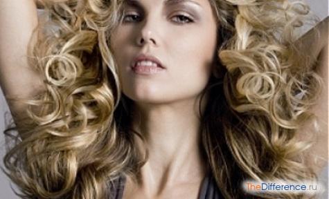 как завить волосы без вреда