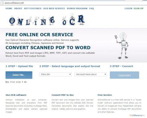 Пошаговая инструкция: Как изменить текст после сканирования