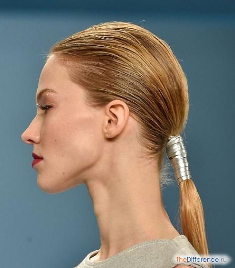 как сделать прическу на длинные волосы дома