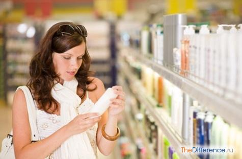 в чем разница между дорогой косметикой и дешевой