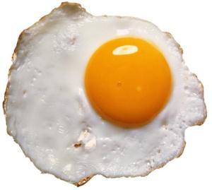 Чем отличается омлет от яичницы