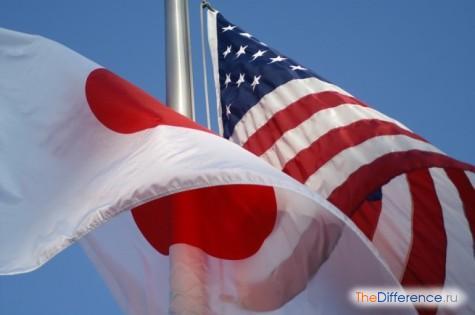 чем отличается японский менеджмент от американского