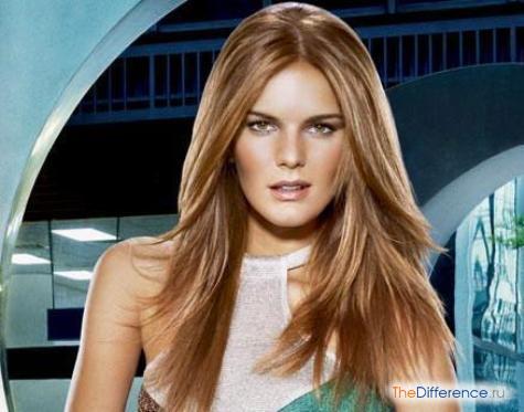 как красиво подстричь длинные волосы