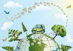 Как определить экологический класс автомобиля?