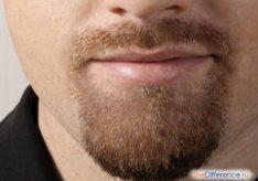 Как покрасить бороду?