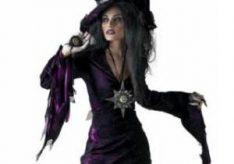 Как сделать костюм на Хеллоуин в домашних условиях?