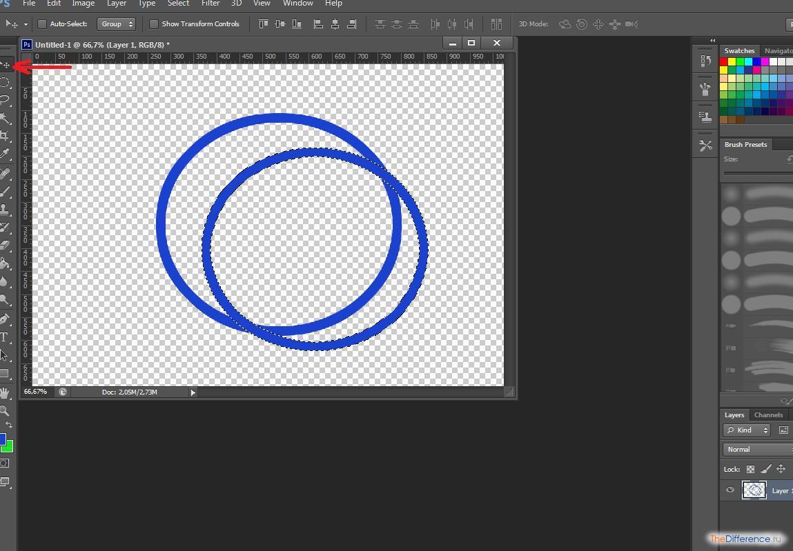 Как сделать круглый текст в фотошопе фото 531