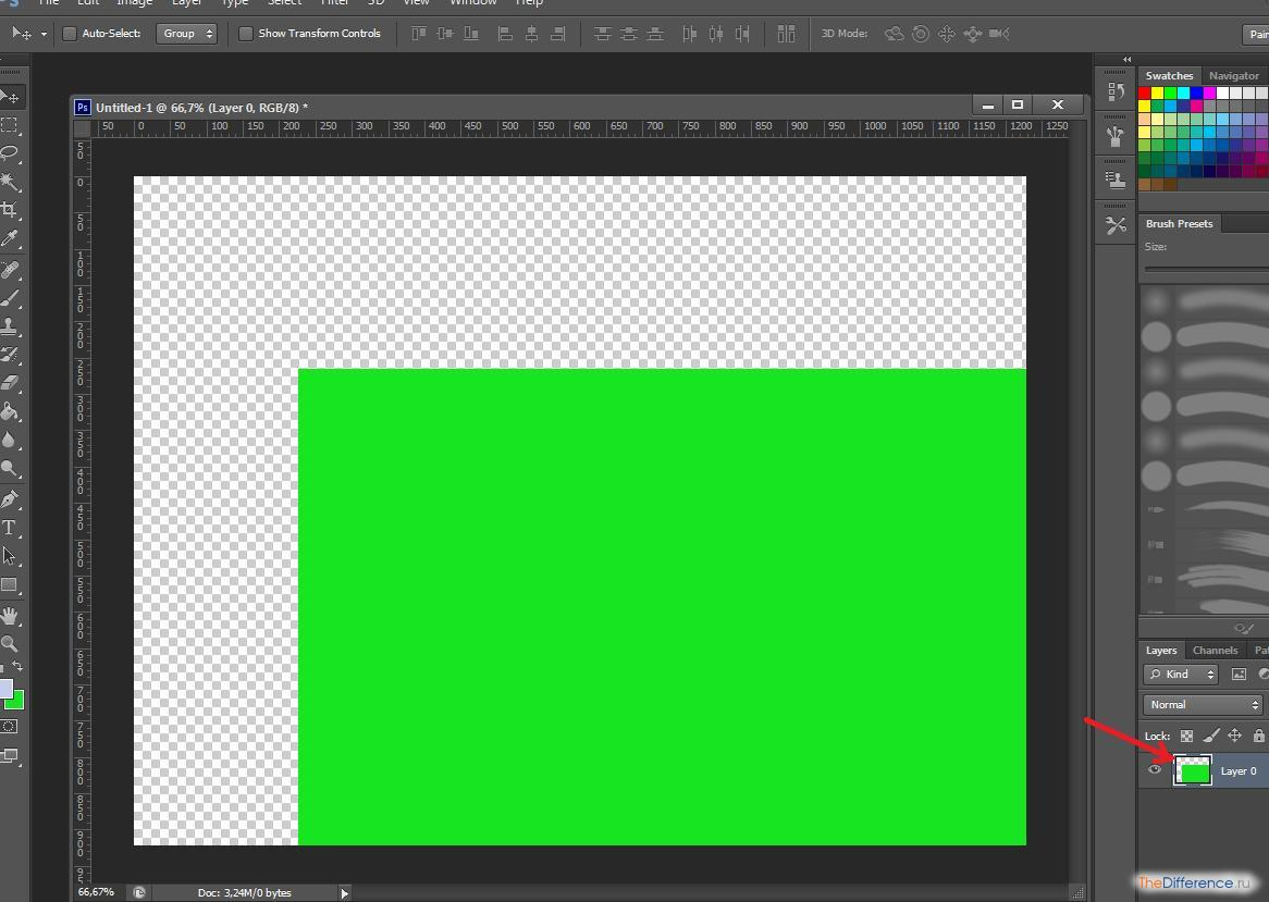 Как с уменьшить пиксели на вшопе