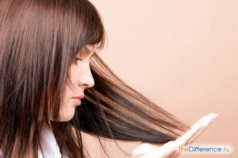Ламинирование волос в домашних условиях с шампунем