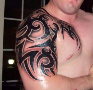 Какую татуировку сделать парню