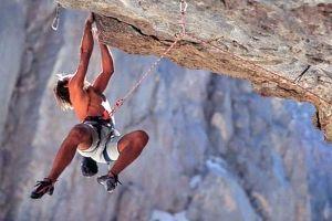 Чем отличается альпинизм от скалолазания