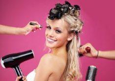 Разница между парикмахерской и салоном красоты