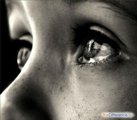 чем отличается печаль от грусти