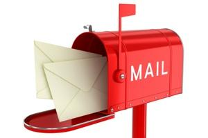 Чем отличается почтовый адрес от юридического адреса