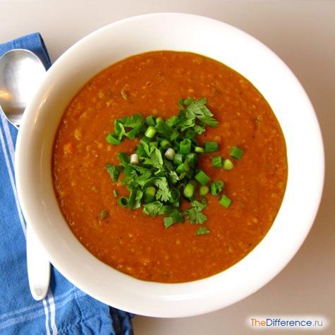 разница между супом и похлебкой