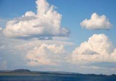 Разница между тучей и облаком