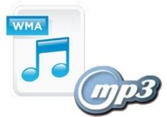 Разница между WMA и MP3