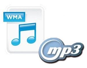 Чем отличается WMA от MP3