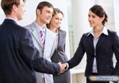 Разница между деловыми и личными отношениями