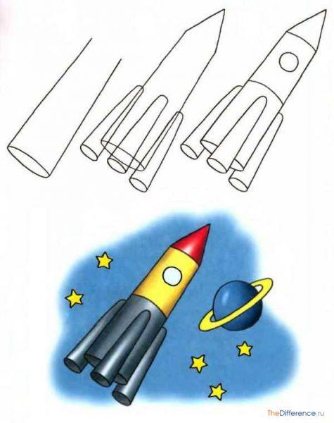 kak-risovat-kosmos-kraskami-8