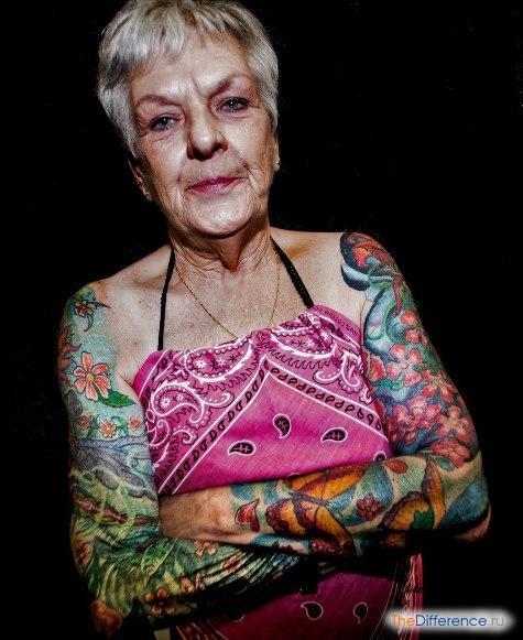 Как уговорить родителей сделать татуировку