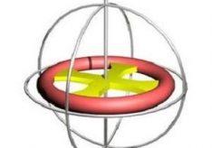 Разница между гироскопом и акселерометром