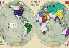 Разница между империей и государством