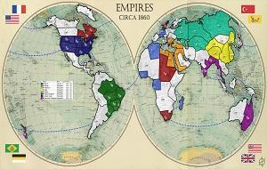 Чем отличается империя от государства
