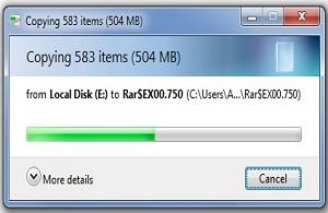 Чем отличается простое копирование файлов от инсталляции программ