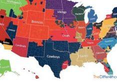 Разница между страной и государством