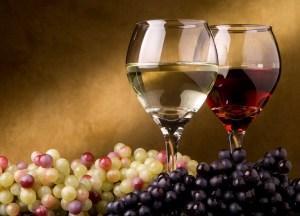 Чем отличается белое вино от красного