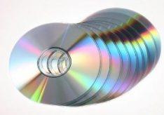 Разница между CD и DVD