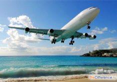 Отличие чартерных рейсов от регулярных