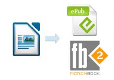 Разница между EPUB и FB2