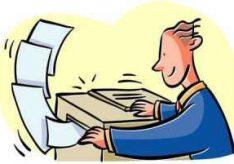 Разница между копиром и сканером