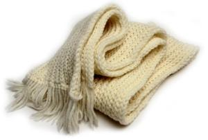 Чем отличается шарф от палантина
