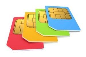 Чем отличается SIM от USIM
