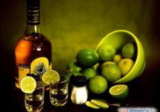 Разница между текилой и водкой