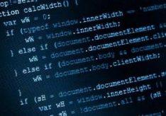 Разница между данными и программой