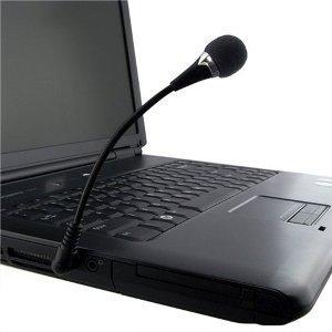 Что делать если не работает микрофон на ноутбуке