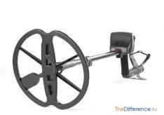 В чем разница между металлодетектором и металлоискателем
