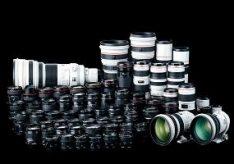 Что означают цифры на объективе фотоаппарата?