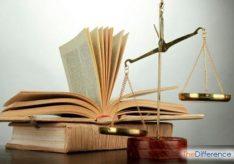 Что должен знать юрист?